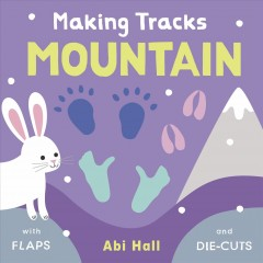 Mountain : with flaps and die-cuts - Abi Hall