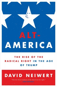 Alt-America - David A Neiwert