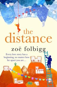The distance - Zoe Folbigg