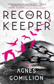 The record keeper - Agnes Gomillion