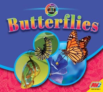 Butterflies - Aaron Carr