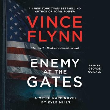 Enemy at the gates - Vince Flynn