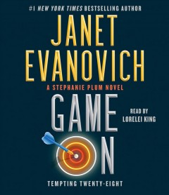 Game on - Janet Evanovich