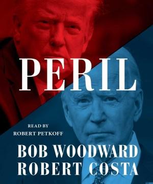Peril - Bob; Costa Woodward