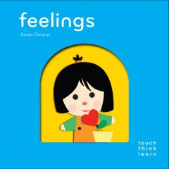 Feelings - Xavier Deneux