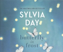 Butterfly in Frost - Sylvia; Wilder Day