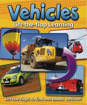 Vehicles - Janet O'Toole