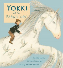 Yokki and the Parno Gry - Richard/ Quarmby O'Neill