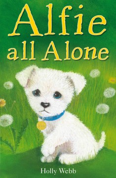 Alfie all alone - Holly Webb