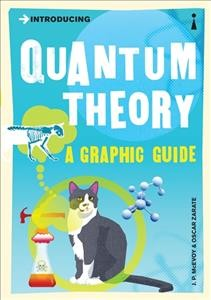 Introducing Quantum Theory : a Graphic Guide. - J. P. (Joseph P.) McEvoy