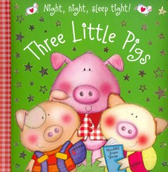 Three little pigs - Nick Page