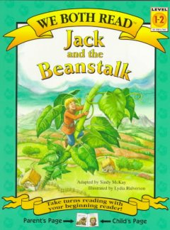 Jack and the beanstalk - Sindy McKay