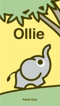 Ollie - Paola Opal