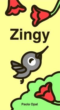 Zingy - Paola Opal