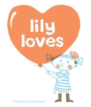 Lily loves - Kai Lüftner