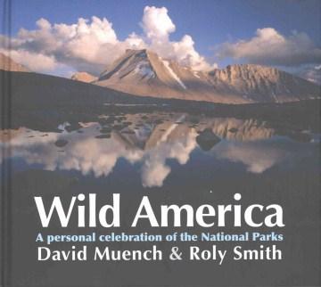 Wild America - David Muench
