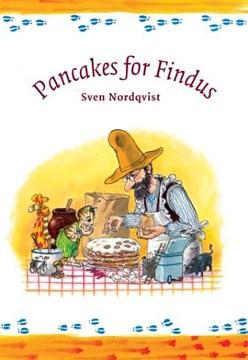 Pancakes for Findus - Sven Nordqvist