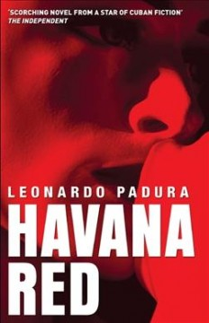 Havana red - Leonardo Padura