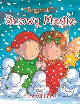 Snowy magic - Sam Williams