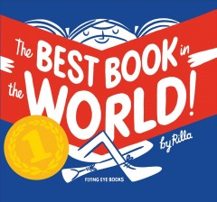 The best book in the world - Rilla Alexander