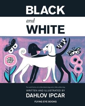 Black and white - Dahlov Zorach Ipcar