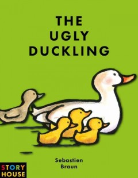 The ugly duckling - Sebastien Braun