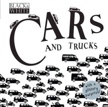 Cars and trucks - David Stewart