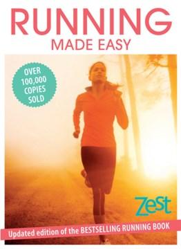 Running made easy - Lisa (Hypnotherapist) Jackson