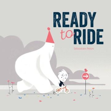 Ready to ride - Sébastien Pelon