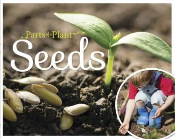 Seeds - Gemma Mcmullen
