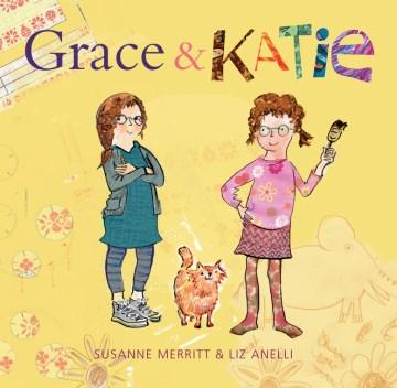 Grace & Katie - Susanne Merritt