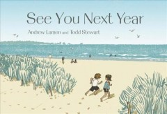 See you next year - Andrew Larsen