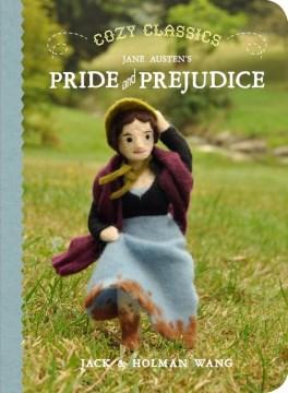 Jane Austen's Pride and prejudice - Jack Wang