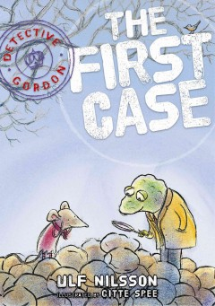 The first case - Ulf Nilsson