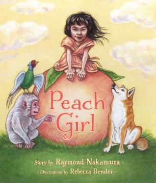 Peach girl - Raymond Nakamura
