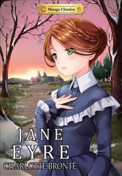 Jane Eyre - Crystal Silvermoon