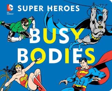 Busy bodies - David Bar Katz