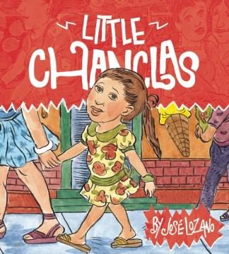 Little Chanclas - José Lozano