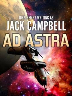 Ad Astra : short stories - Jack(Naval officer) Campbell