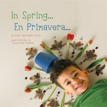 In spring = en primavera - Susana Madinabeitia Manso
