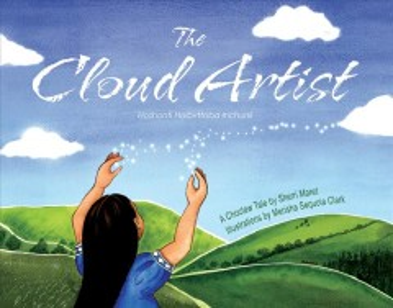The cloud artist - Sherri Maret