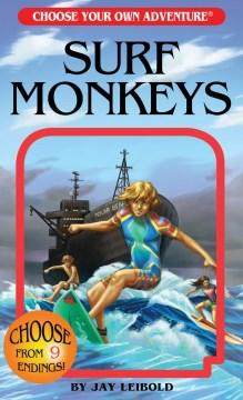 Surf Monkeys - Jay/ Utomo Leibold
