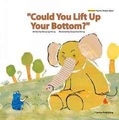 Could you lift up your bottom? - Hee-jung Chang