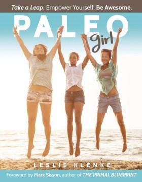 Paleo girl - Leslie Klenke