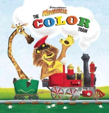 The color train - Michele Boyd
