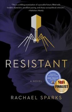 Resistant - Rachael Sparks