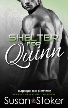 Shelter for Quinn - Susan Stoker