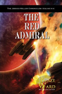 The red admiral - Blaze Ward