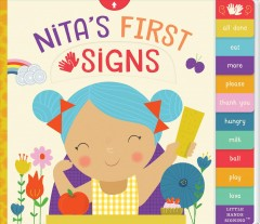 Nita's first signs - Kathy MacMillan