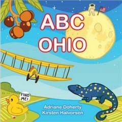 ABC Ohio - Adriane Doherty